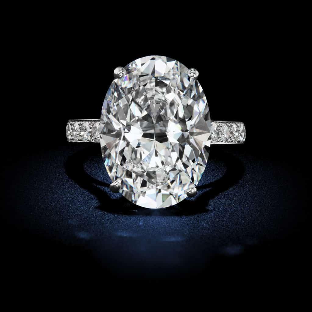 How To Spot A Genuine Diamond