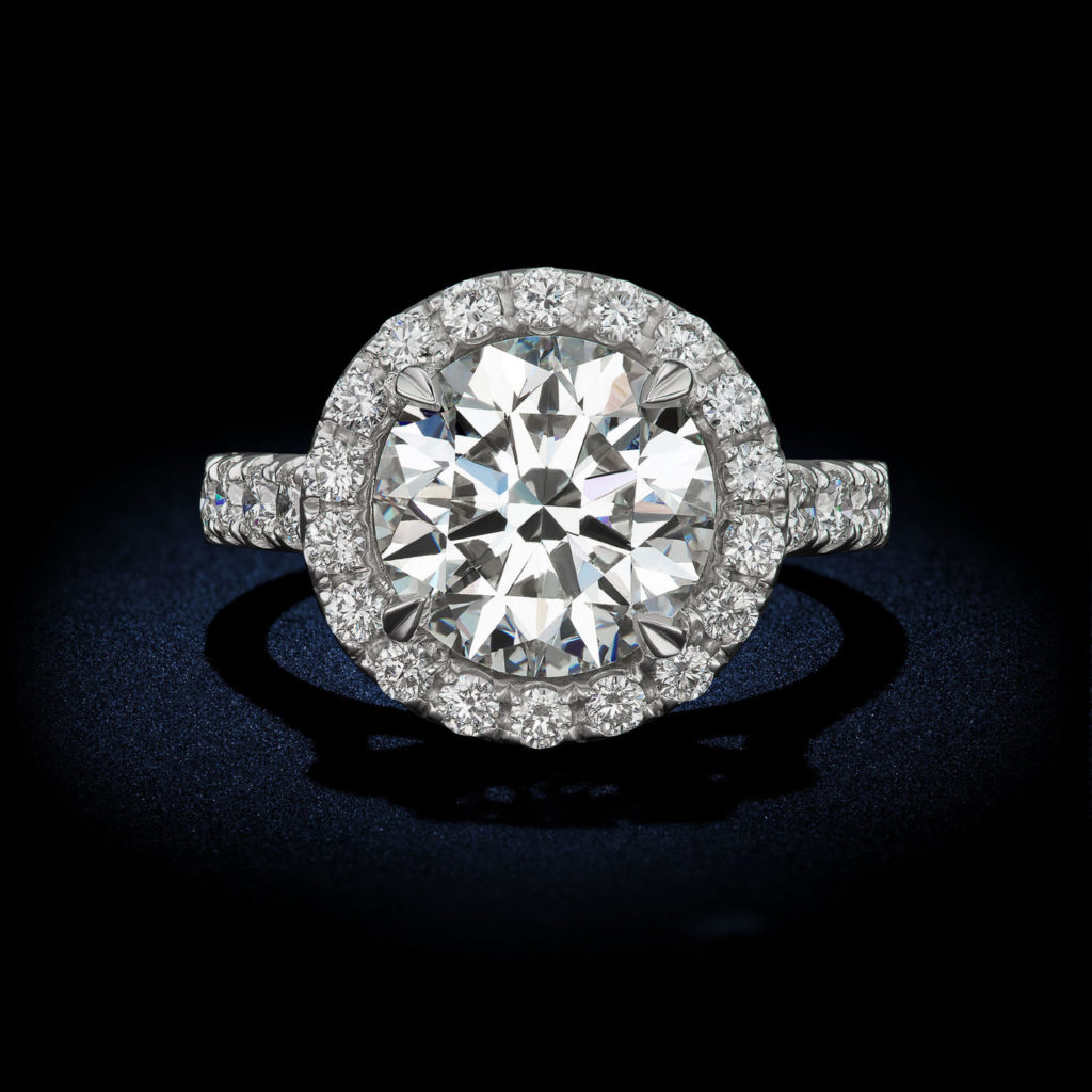 Engagement Ring Design Terms