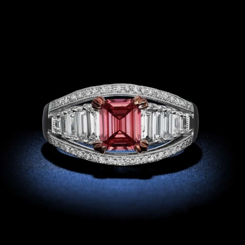 emerald-cut-fancy-deep-pink-diamond-ring