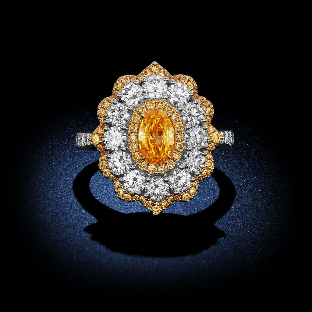 fancy-intense-yellow-orange-oval-cut-diamond-ring