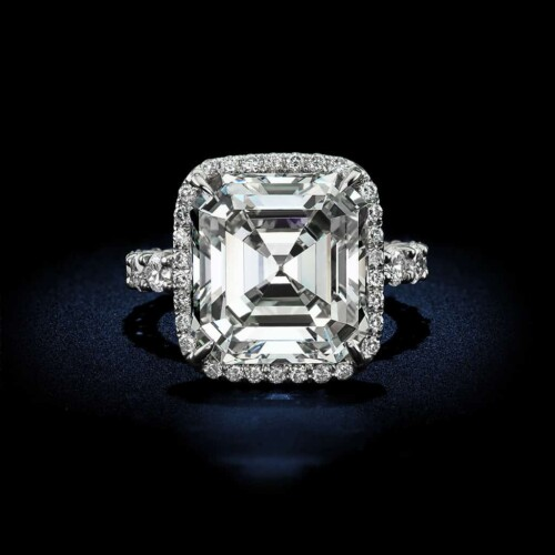 large-asscher-cut-diamond-engagement-ring