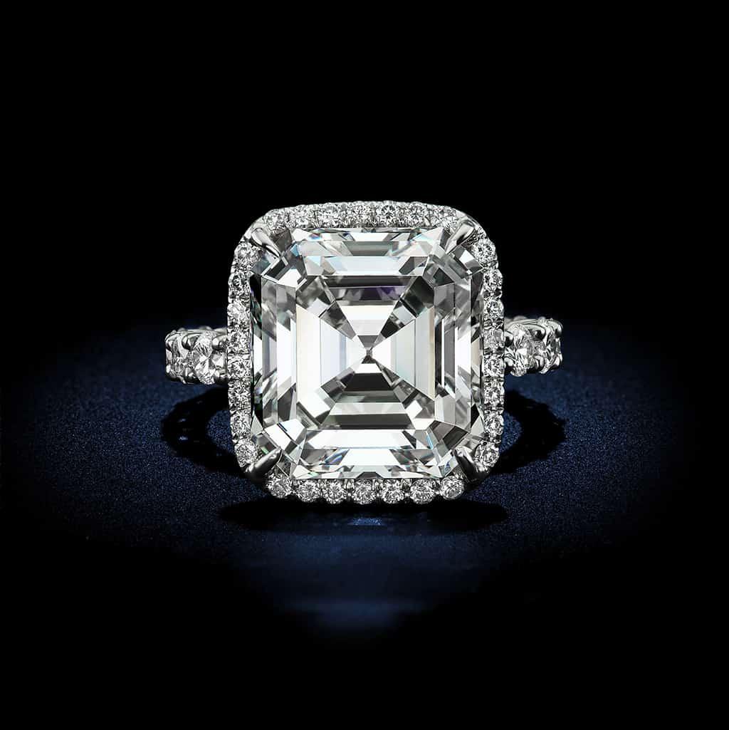 large-asscher-cut-diamond-engagement-ring